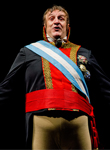 Foto: Javier Naval. Cortesía del Teatro Español